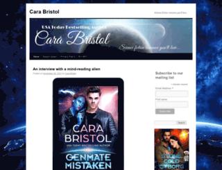 carabristol.com screenshot