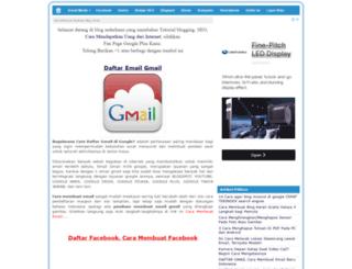 carabuatdaftar.blogspot.com screenshot