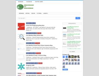 caralukman.blogspot.com screenshot
