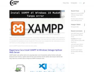 caranye.com screenshot
