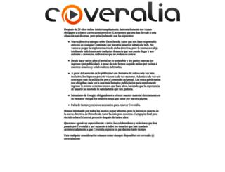 caratulandia.net screenshot