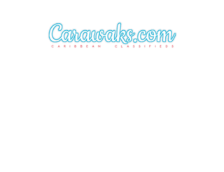 carawaks.com screenshot