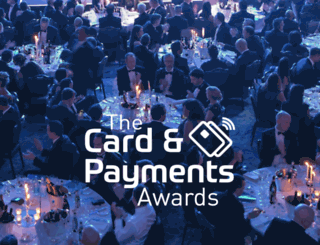 cardandpaymentsawards.com screenshot