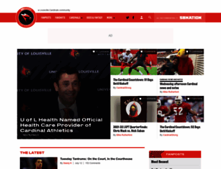 cardchronicle.com screenshot