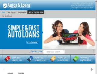 cardealersusedcars.com screenshot