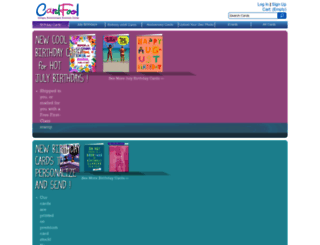 cardfool.com screenshot