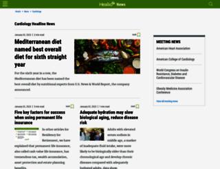 cardiologytoday.com screenshot