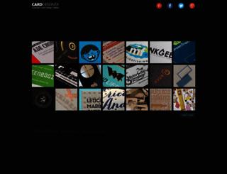cardobserver.com screenshot