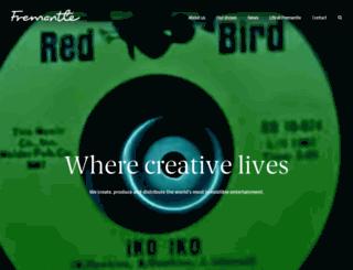 cardsharks.com screenshot