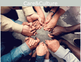 careculture.nl screenshot