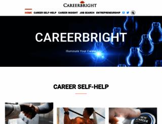 careerbright.com screenshot