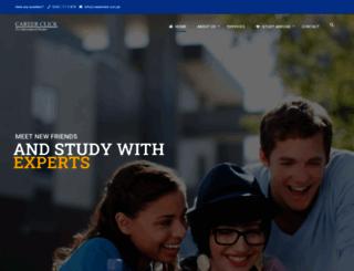 careerclick.com.pk screenshot