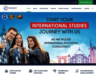 careerdarshan.com screenshot