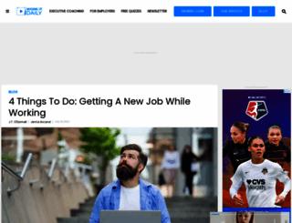 careerealism.com screenshot
