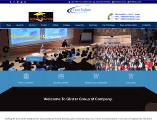 careerevaluator.com screenshot