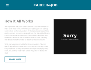 careerjobsopportunity.com screenshot