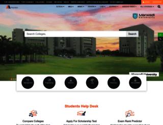 careermantra.net screenshot