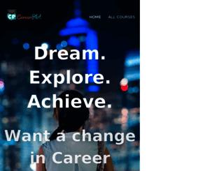 careerplot.com screenshot