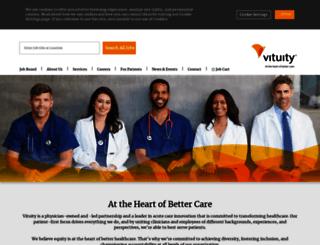careers.cepamerica.com screenshot