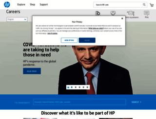 careers.polycom.com screenshot