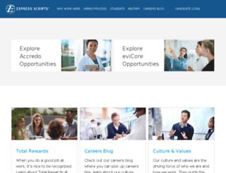 careers.ubc.com screenshot