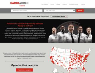 careers.whelansecurity.com screenshot