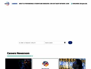 careers.wipro.com screenshot