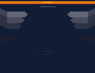 careers24.com.ng screenshot