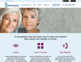 caregivingcoalition.org screenshot