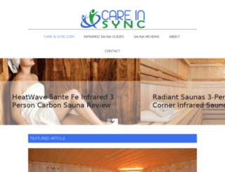 careinsync.com screenshot