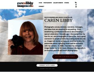 carenlibby.com screenshot
