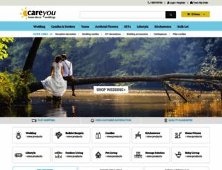 careyou.com.au screenshot