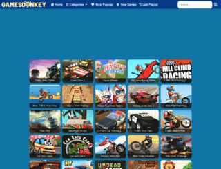 cargames999.com screenshot