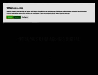 caribetours.es screenshot