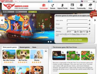 caribicislands.com screenshot