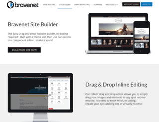 cariot.bravediary.com screenshot