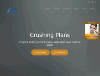 carlamp.eu screenshot