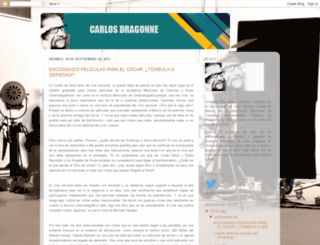 carlosdragonne.blogspot.mx screenshot