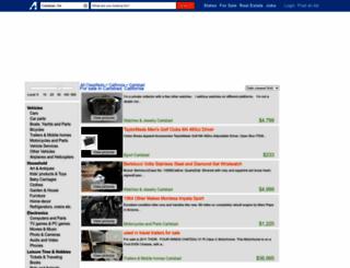 carlsbad-ca.americanlisted.com screenshot