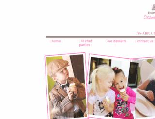 carmenscupcakes.com screenshot