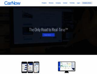 carnow.com screenshot