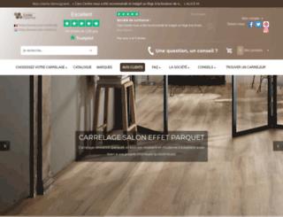 caro-centre.fr screenshot