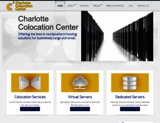 caro.net screenshot