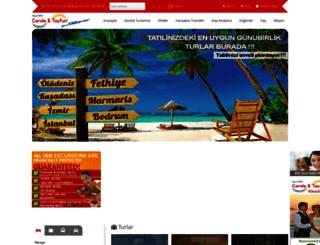 caroletayfun.com screenshot