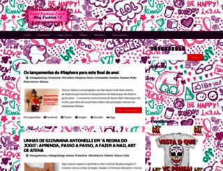 carolfashioncarol.blogspot.com.br screenshot