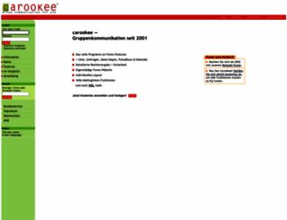 carookee.com screenshot
