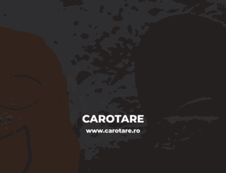 carotare.ro screenshot