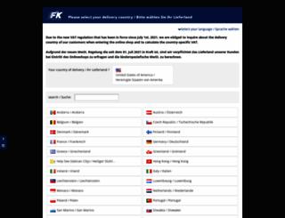 carparts-tuning.co.uk screenshot