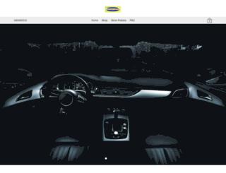 carparts.ie screenshot