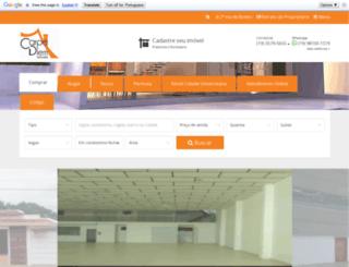 carpediemimoveis.com.br screenshot